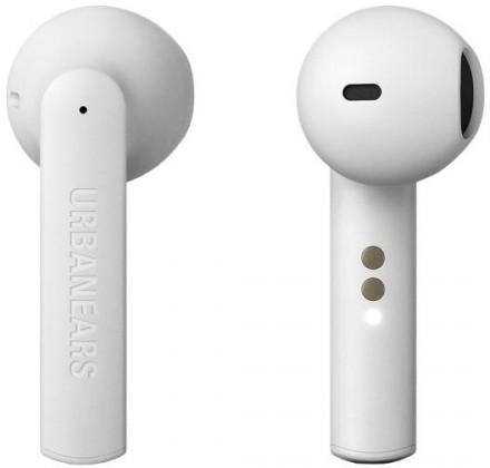 True Wireless sluchátka Urbanears Luma DUSTY WHITE
