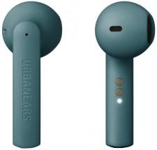 True Wireless sluchátka Urbanears Luma TEAL GREEN
