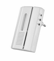 TRUST Bezdrát.vyzváněcí zařízení dveřního zvonku ACDB-7000C
