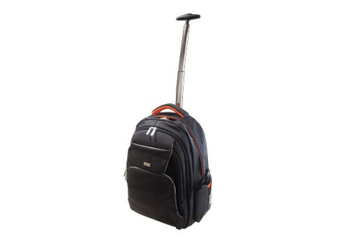 "Trust Chicago 16"" Notebook Trolley Backpack"