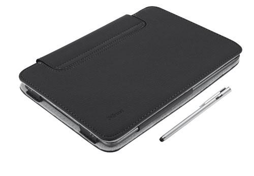 Trust eLiga Folio Stand with stylus for Galaxy Tab 2 7.0