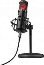 TRUST GXT 256 mikrofon, Exxo USB Streaming Microphone
