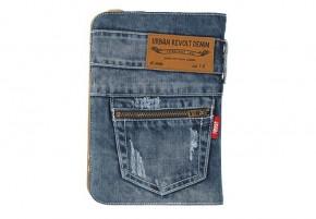 """Trust Jeans Folio 7-8"""""""