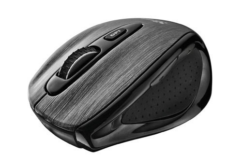 Trust KerbStone Wireless Laser Mouse