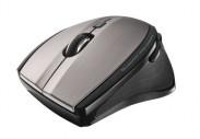 TRUST Myš MaxTrack Wireless Mini Mouse USB, bezdrátová