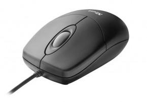 Trust Optical Mouse, černá
