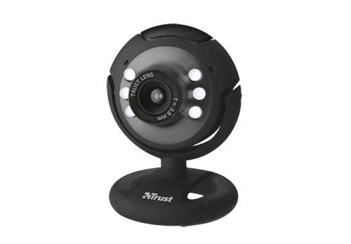 Trust SpotLight Webkamera