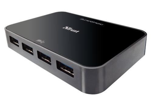 Trust SuperSpeed 4 Port USB 3.0 Hub