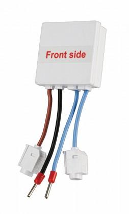 TRUST Vestavěný mini síťový vypínač AWS-3500