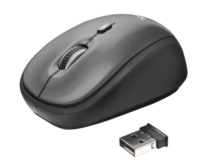 Trust Yvi Wireless Mouse 18519