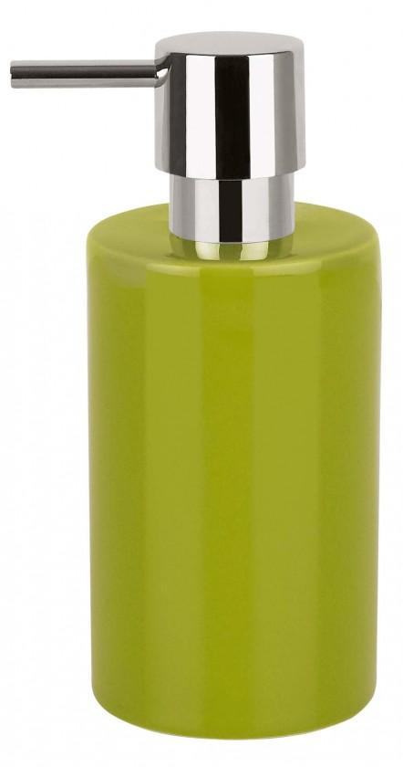Tube-Dávkovač mýdla lime(limetková)