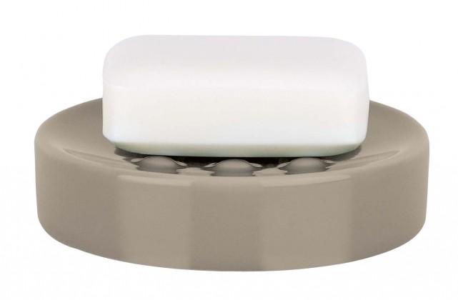 Tube-Mýdlenka taupe(šedá)
