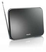 TV anténa Philips SDV6224/12, 40dBi, aktivní, vnitřní