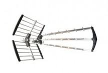 TV anténa Solight HN53-LTE, 17dBi, pasivní, venkovní