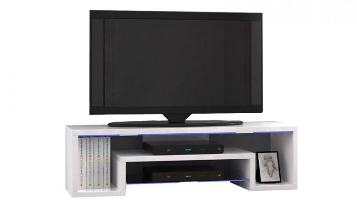 TV, Hifi stolek  - dřevěný Cara 01