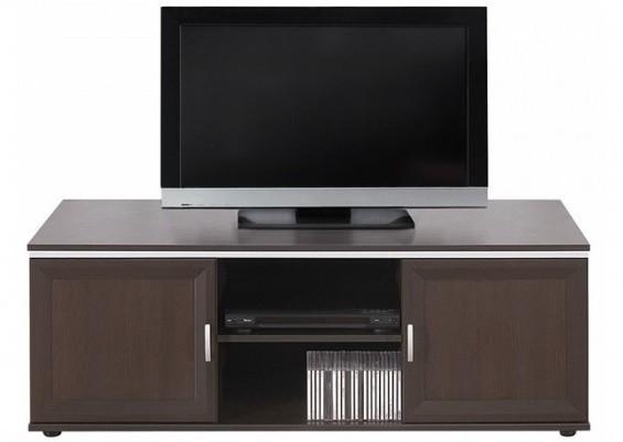 TV, Hifi stolek  - dřevěný Como CM 1 (Dub milano)