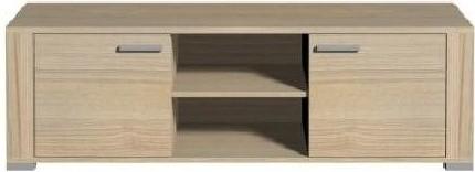 TV, Hifi stolek  - dřevěný Ombra OMBT10 (Jasan Coimbra)