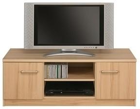 TV, Hifi stolek  - dřevěný Sid SD 3