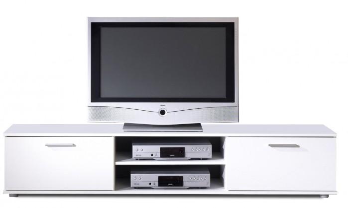 TV, Hifi stolek  - dřevěný Zara - TV komoda
