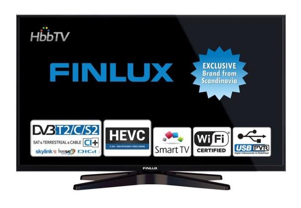 """TV s úhlopříčkou 32"""" (81 cm) Finlux 32FHC5660"""