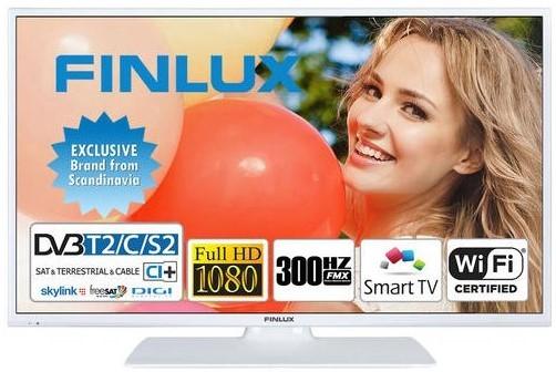 """TV s úhlopříčkou 32"""" (81 cm) Smart televize Finlux 32FWC5760 (2020) / 32"""" (82 cm)"""