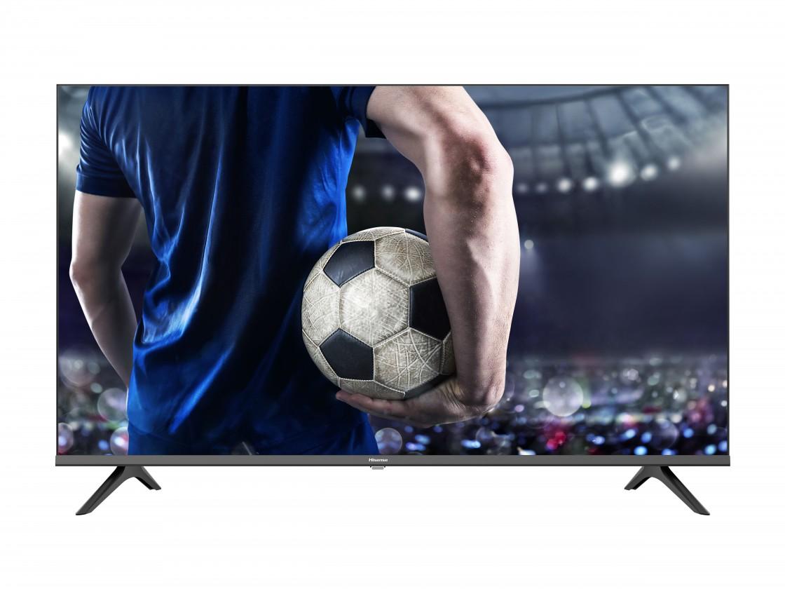 """TV s úhlopříčkou 32"""" (81 cm) Smart televize Hisense 32A5600F (2020) / 32"""" (80 cm)"""