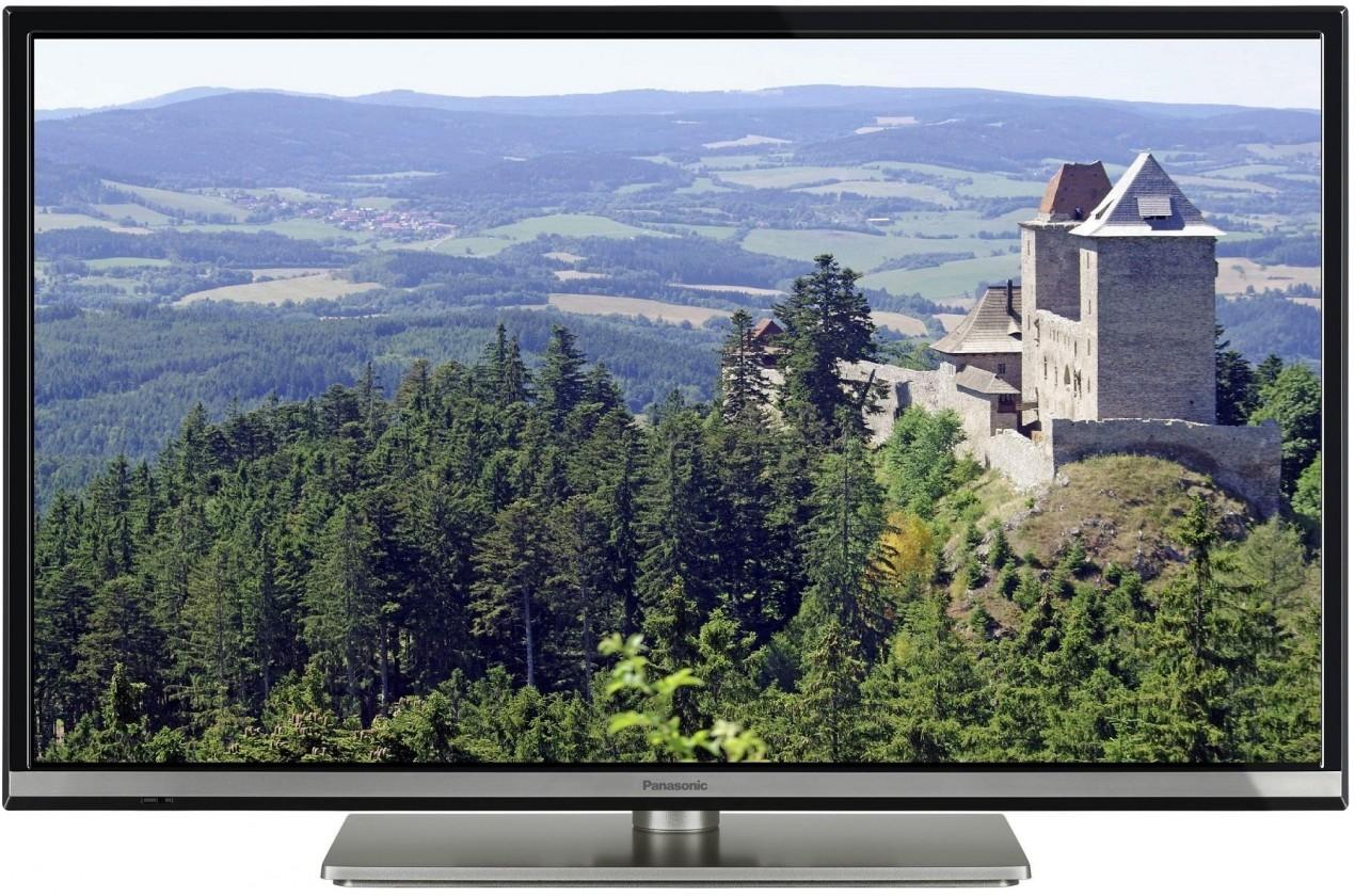 """TV s úhlopříčkou 32"""" (81 cm) Smart televize Panasonic TX-32FS350E (2018) / 32"""" (80 cm)"""