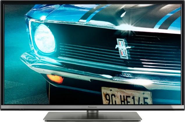 """TV s úhlopříčkou 32"""" (81 cm) Smart televize Panasonic TX-32GS350E (2019) / 32"""" (80 cm)"""