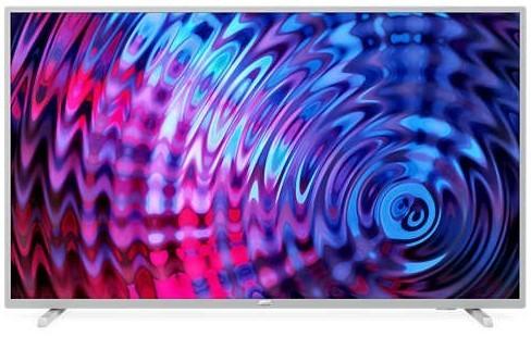 """TV s úhlopříčkou 32"""" (81 cm) Smart televize Philips 32PFS5823 (2018) / 32"""" (80 cm)"""