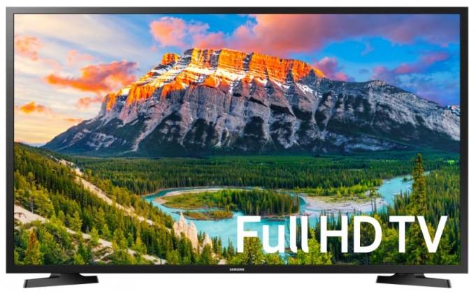 "TV s úhlopříčkou 32"" (81 cm) Smart televize Samsung UE32N5372 (2019) / 32"" (80 cm)"