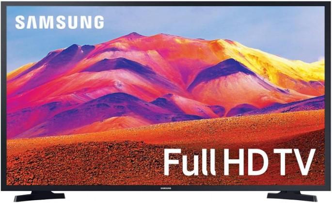 """TV s úhlopříčkou 32"""" (81 cm) Smart televize Samsung UE32T5372 (2020) / 32"""" (81 cm)"""