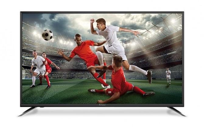 """TV s úhlopříčkou 32"""" (81 cm) Strong SRT32HX4003"""