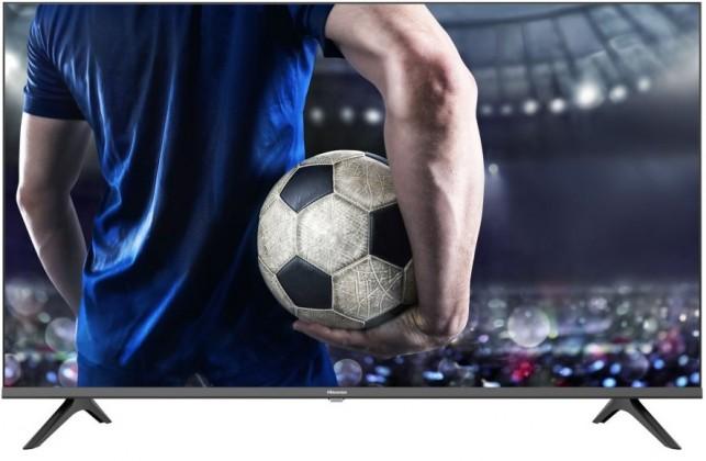 """TV s úhlopříčkou 32"""" (81 cm) Televize Hisense 32A5100F (2020) / 32"""" (80 cm)"""
