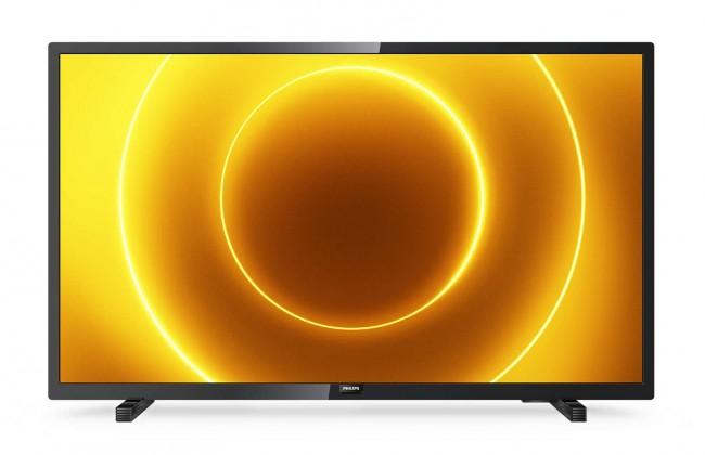 """TV s úhlopříčkou 32"""" (81 cm) Televize Philips 32PHS5505 (2020) / 32"""" (80 cm)"""