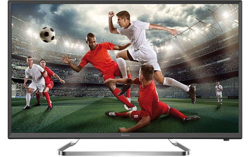 """TV s úhlopříčkou 32"""" (81 cm) Televize Strong SRT32HZ4013N (2018) / 32"""" (80 cm)"""