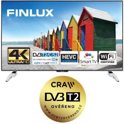 """TV s úhlopříčkou 40 až 43"""" (101 až 109 cm) Finlux 43FUB8060"""