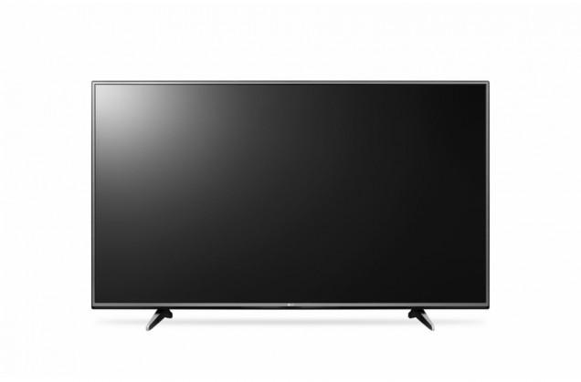 """TV s úhlopříčkou 40 až 43"""" (101 až 109 cm) LG 43UH603V"""
