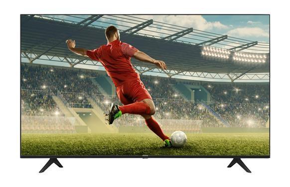 """TV s úhlopříčkou 40 až 43"""" (101 až 109 cm) Smart televize Hisense 43AE7010F (2020) / 43"""" (108 cm)"""
