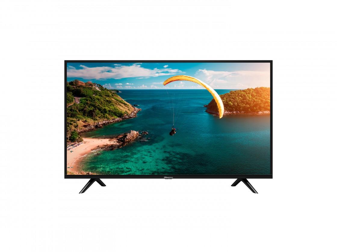 """TV s úhlopříčkou 40 až 43"""" (101 až 109 cm) Smart televize Hisense H40B5600 (2019) / 40"""" (102 cm)"""