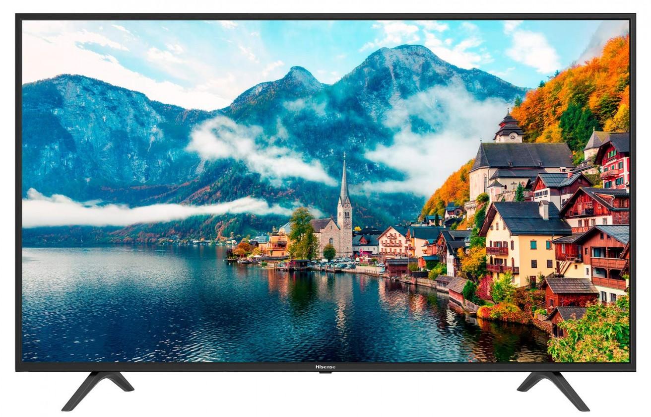 """TV s úhlopříčkou 40 až 43"""" (101 až 109 cm) Smart televize Hisense H43BE7000 (2019) / 43"""" (108 cm)"""