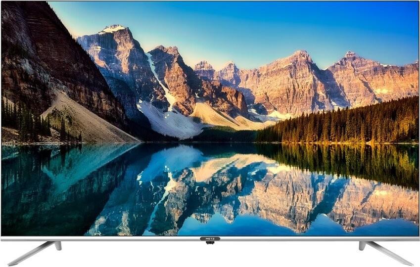 """TV s úhlopříčkou 40 až 43"""" (101 až 109 cm) Smart televize Metz 43MUB7000 (2020) / 43"""" (108 cm)"""