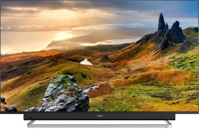 """TV s úhlopříčkou 40 až 43"""" (101 až 109 cm) Smart televize Metz 43MUB8000 (2020) / 43"""" (108 cm)"""