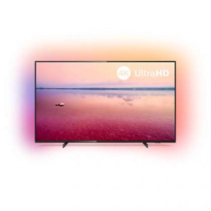 """TV s úhlopříčkou 40 až 43"""" (101 až 109 cm) Smart televize Philips 43PUS6704 (2019) / 43"""" (108 cm)"""