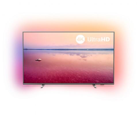 """TV s úhlopříčkou 40 až 43"""" (101 až 109 cm) Smart televize Philips 43PUS6754 (2019) / 43"""" (108 cm)"""