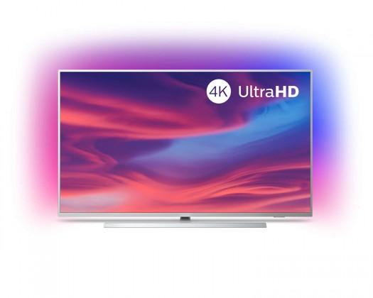 """TV s úhlopříčkou 40 až 43"""" (101 až 109 cm) Smart televize Philips 43PUS7304 (2019) / 43"""" (108 cm)"""