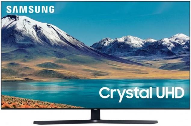 """TV s úhlopříčkou 40 až 43"""" (101 až 109 cm) Smart televize Samsung UE43TU8502 (2020) / 43"""" (108 cm)"""