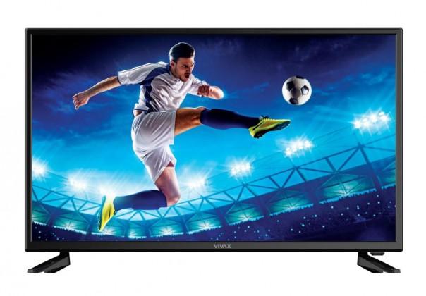 """TV s úhlopříčkou 40 až 43"""" (101 až 109 cm) Smart televize Vivax 40LE79T2S2SM (2020) / 40"""" (100 cm)"""