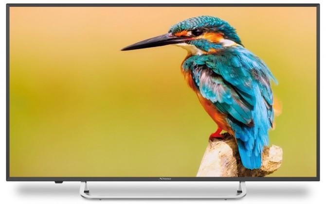 """TV s úhlopříčkou 40 až 43"""" (101 až 109 cm) Televize Strong SRT40FB4003 (2019) / 40"""" (101 cm)"""