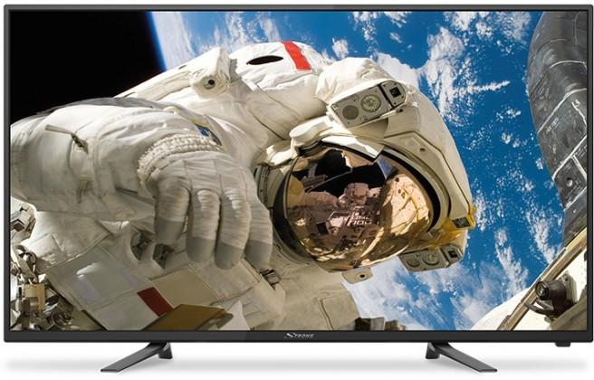 """TV s úhlopříčkou 40 až 43"""" (101 až 109 cm) Televize Strong SRT40FB4013N (2019)/40"""" (101 cm)  FullHD"""