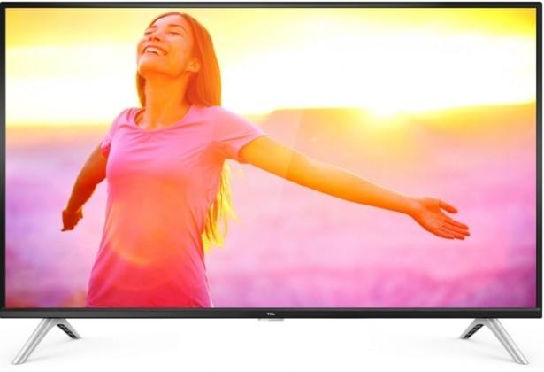 """TV s úhlopříčkou 40 až 43"""" (101 až 109 cm) Televize TCL 40DD420 (2019) / 40"""" (100 cm)"""